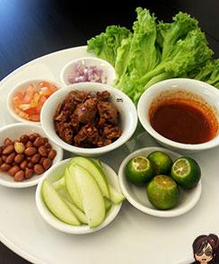 Sambal-Fish-Salad
