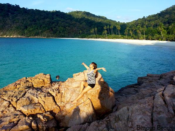 Berjaya Beach