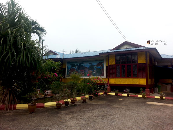 Turtle Sanctuary and Information Center