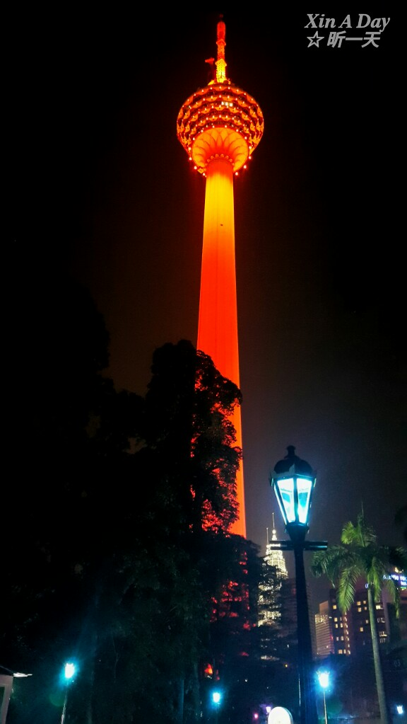 kl tower 1