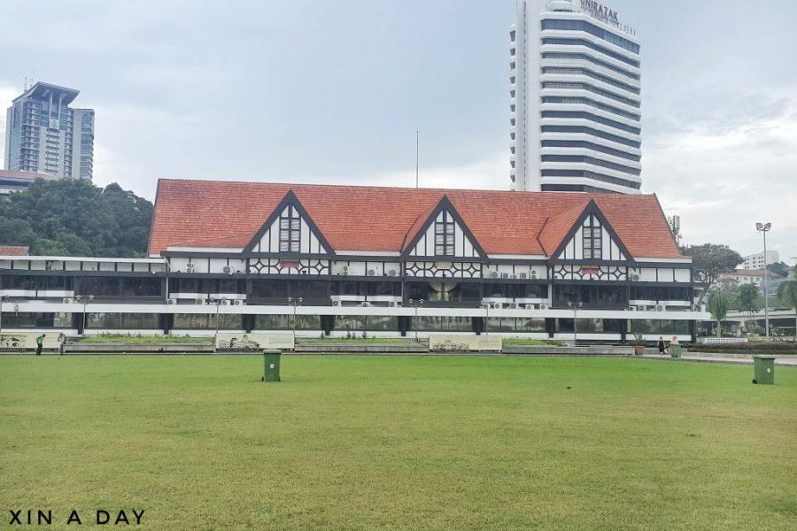 皇家雪兰莪俱乐部 (Royal Selangor Club)