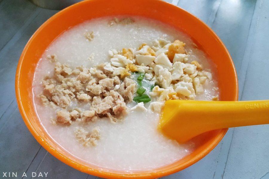 Hon Kee Famous Porridge