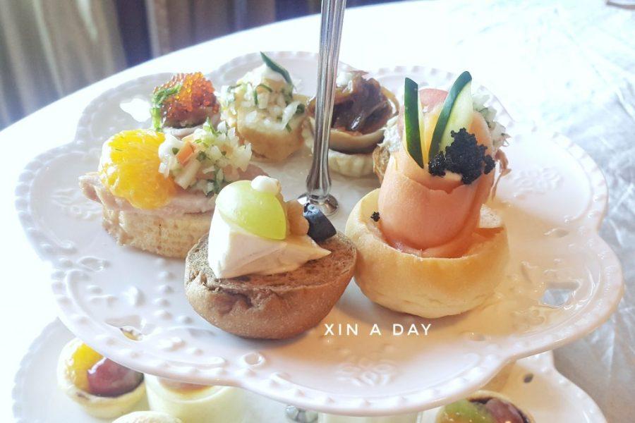 丽星邮轮天秤星号 • 皇家下午茶 Superstar Libra Royal Afternoon High Tea