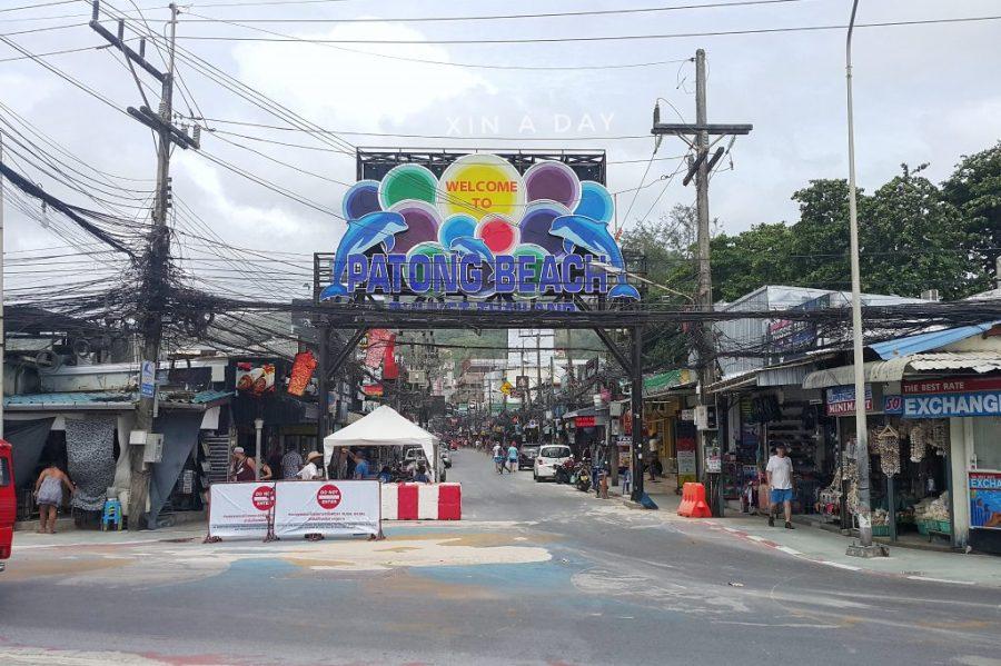 泰国普吉岛 Phuket Island-01