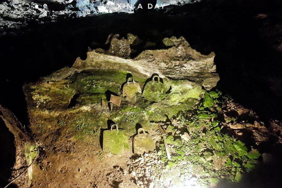 椰壳洞 Gua Tempurung