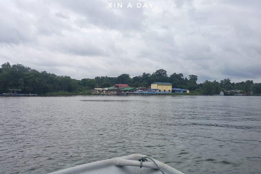 Kampung sungai melayu