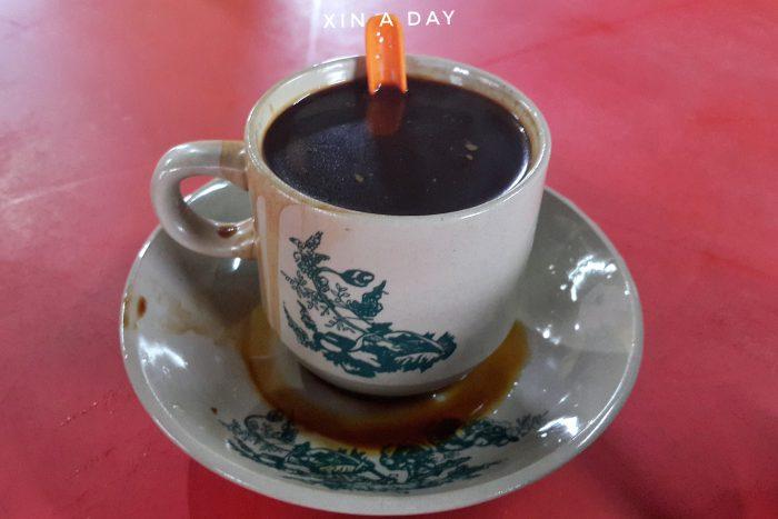 悦来茶室 Yit Loy Cafe @ Sekinchan