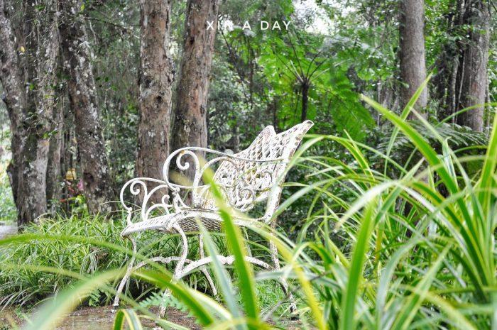 福隆港 Fraser Hill @ Pahang