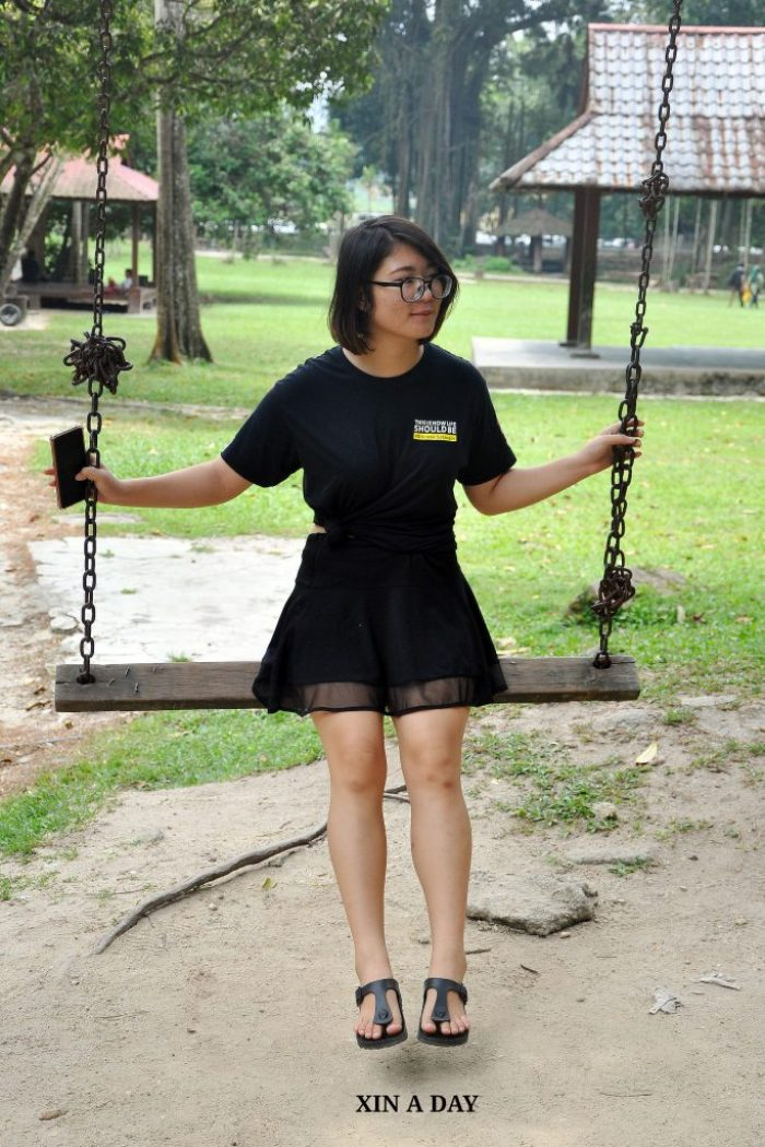 Taman Eko-Rimba Kanching(KanchingEco-Forest Park)