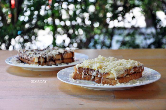 Indobowl Cafe @ Sungai Besi
