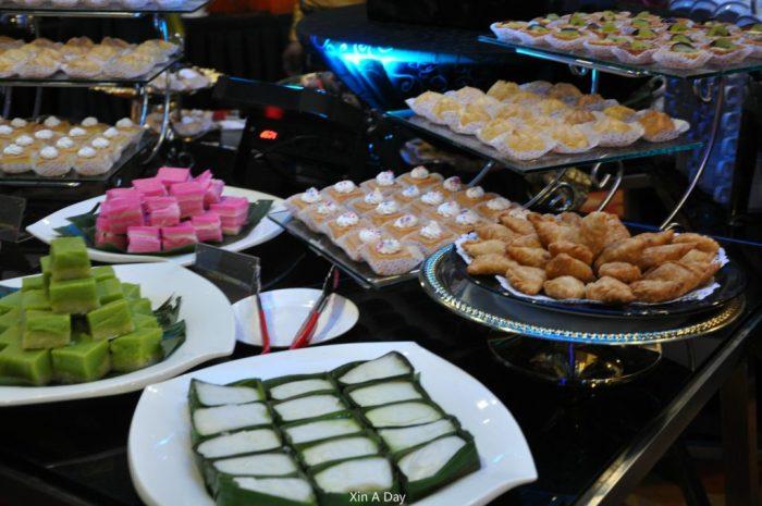 Buffet Ramadhan