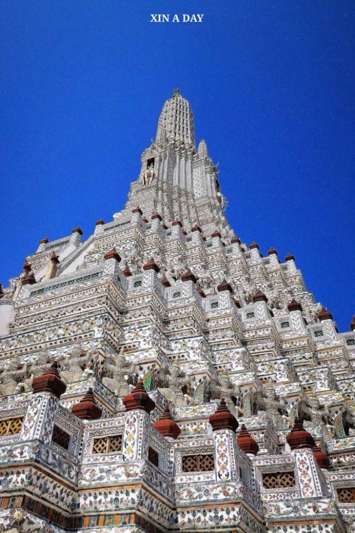 曼谷5天4夜 Bangkok 5D4N Trip