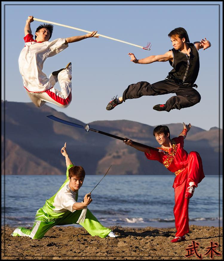 长拳 Changquan – corso di Changquan A.S.D. ORIENTE