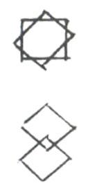 《意拳正軌》 王薌齋 (1929) - drawing 1