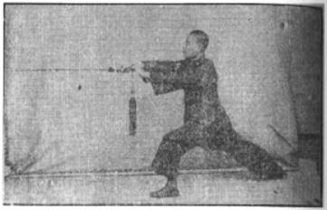 THE KUNWU SWORD MANUAL OF LI LINGXIAO | Brennan Translation