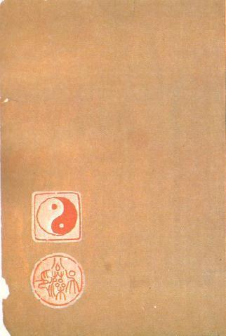 EXPLAINING TAIJI PRINCIPLES (TAIJI FA SHUO) | Brennan Translation