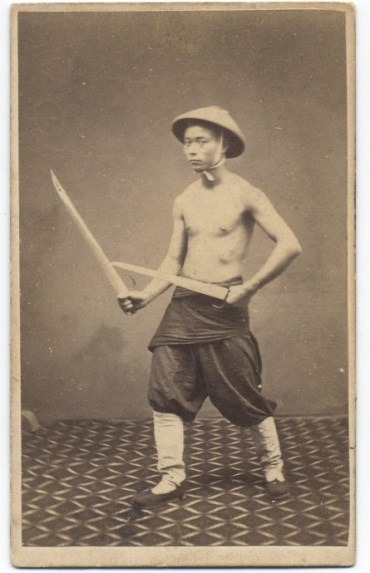 "A Lost Kung Fu Manual and Nature of ""Chinese Boxing"" – Kung Fu Tea"