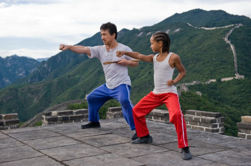 Martial Arts and Restoring the Body Politic