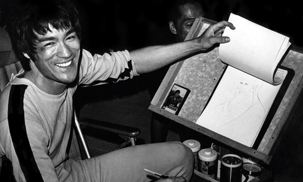 Bruce Lee: Memory, Philosophy and the Tao of Gung Fu