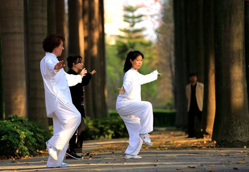 The Last Shall be First: Finding Meaning in the Martial Arts