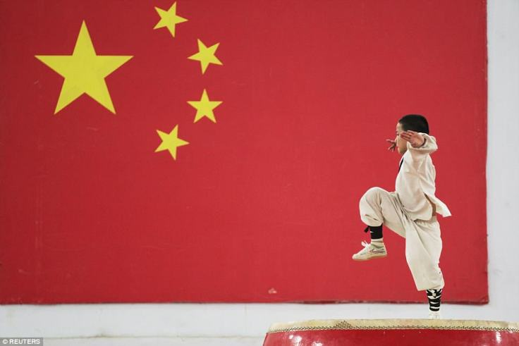 Events and Trends that Shaped the Chinese Martial Arts in 2018