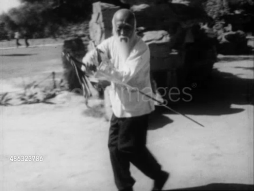 Wang Ziping and the Early Days of Wushu: Two Important Films
