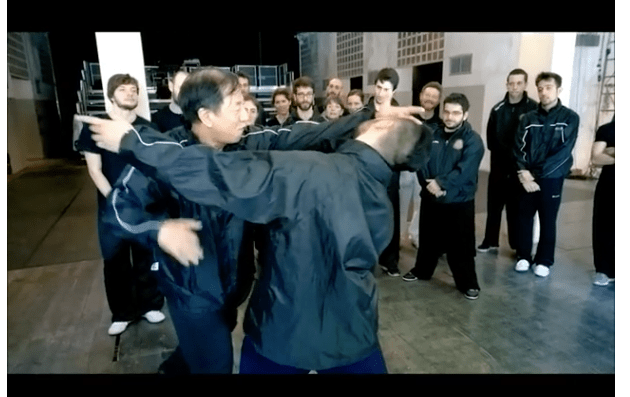 Chinese Martial Arts in the News: January 20th 2019: Jingwu, Chinese Armor and Liberating the Nunchuck
