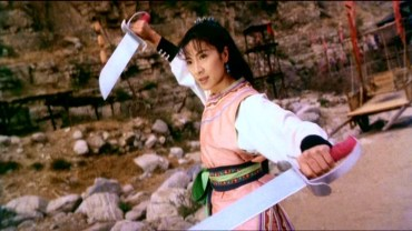 A Short List of Women Who Shaped the Southern Chinese Martial Arts