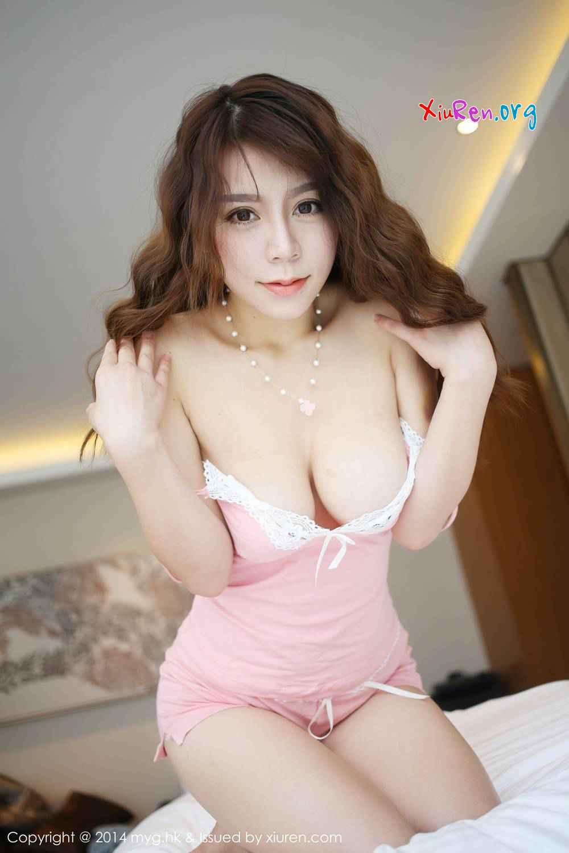 Vetiver Jia Baobier 嘉宝贝儿 | Nude Bubble Bath Gallery