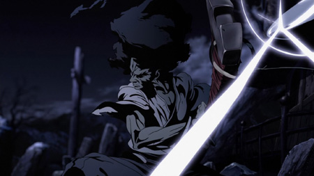 Afro Samurai - Resurrection (2009)