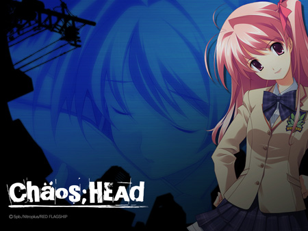 Chaos;Head (2008)