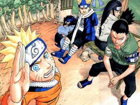 Naruto - S2