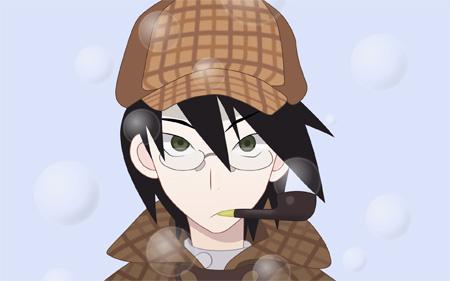 Itoshiki Nozomu | Sayonara Zetsubou Sensei (2007, 2008, 2009)