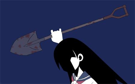 Kitsu Chiri   Sayonara Zetsubou Sensei (2007, 2008, 2009)