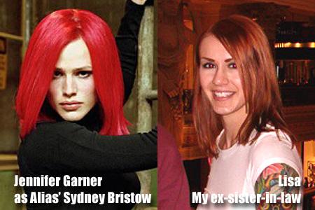 Sydney vs. Lisa