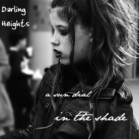 Random Album Cover