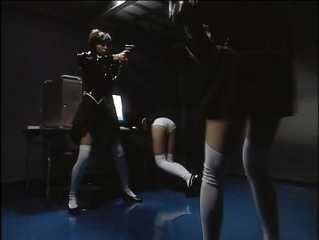 Agent Aika - Live Action (2007)