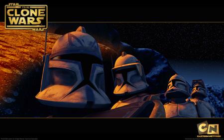 Star Wars - The Clone Wars - Captain Rex