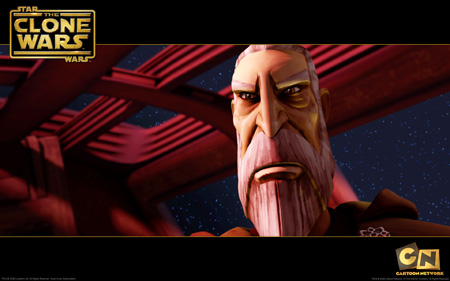 Star Wars - The Clone Wars - Count Dooku
