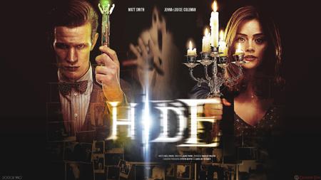 Season 7 | Episode 9 | Hide