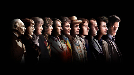 50th Anniversary | 11 Doctors