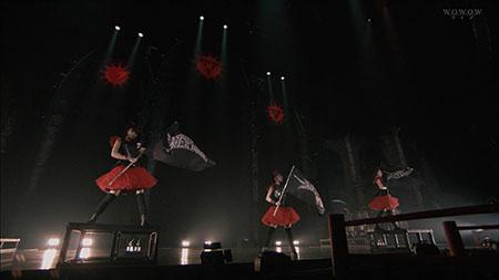 Babymetal | Live Legend 2015