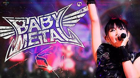 Babymetal | Wallpaper