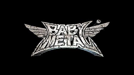 Babymetal | Logo