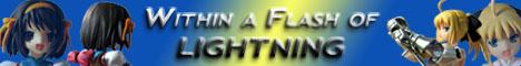 Lightning Sabre