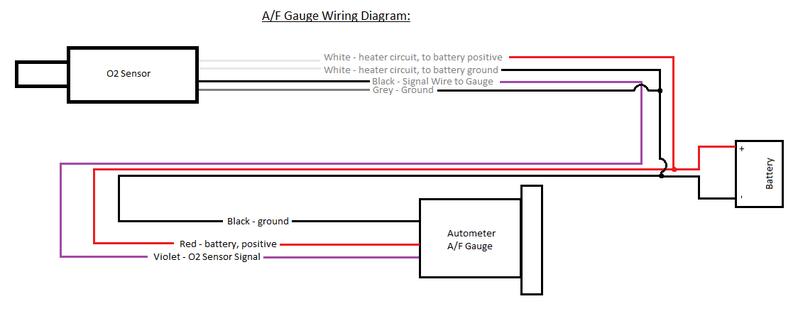 denso o2 sensor wiring diagram denso 234 4209 wiring diagram mifinder co