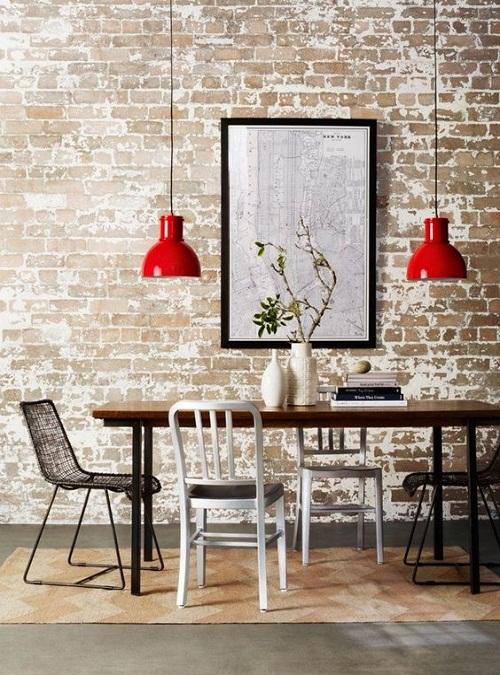 Due sono le proposte che ci hanno colpito maggiormente: Pareti Interne In Pietra 14 Idee Spettacolari Per Rendere Piu Bella La Casa Xlab Design