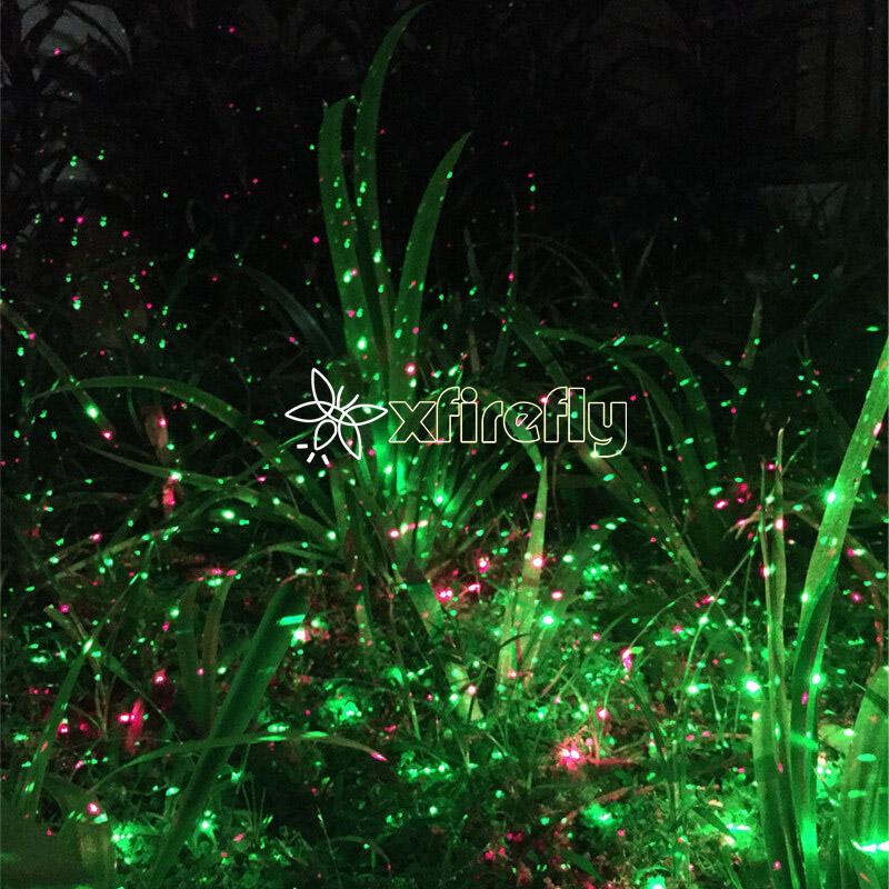Projector Led Christmas Lights