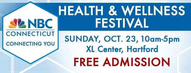 Image result for NBC Health & Wellness Festival
