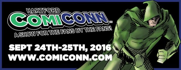 Image result for Hartford ComiCONN